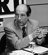 José Corredor-Matheos