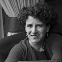 Susan Pinker ©Susie Lowe