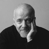 Foto Paulo Coelho, con resumen de sus libros