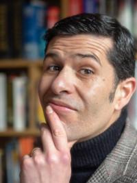 Eduardo Infante