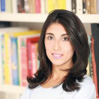 Cintia Daniela Suarez