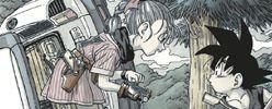 Manga Artbooks