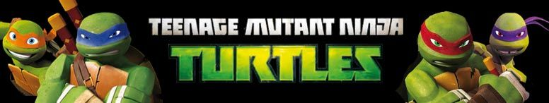 <div>Las Tortugas Ninja</div>