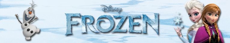 <div>Disney. Frozen</div>