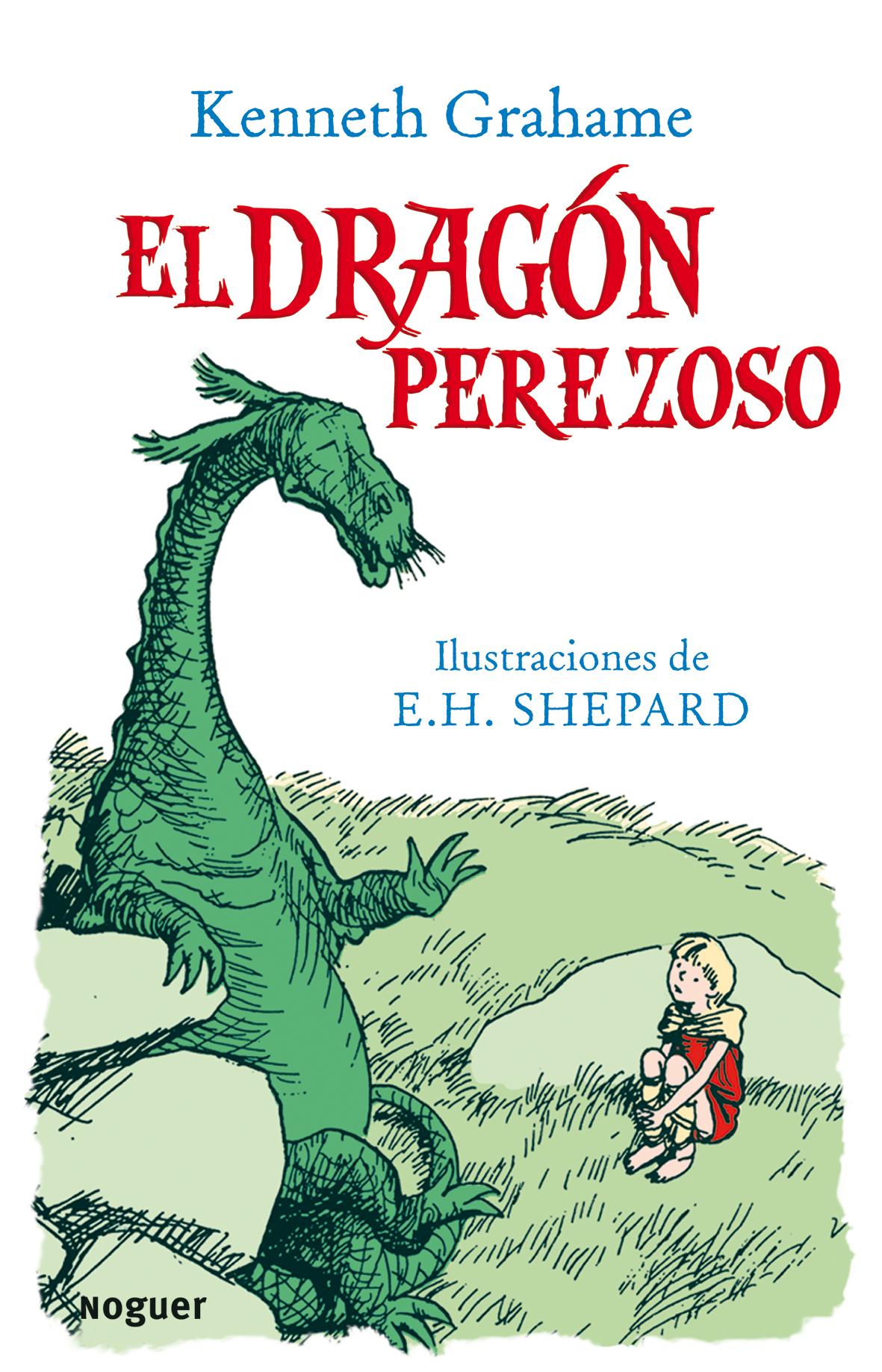 El dragón perezoso   Planeta de Libros