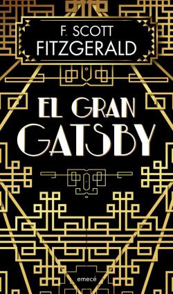 el gran gatsby 9789500435260 - El Gran Gatsby - Francis Scott Fitzgerald  narrador Jose Coronado Audible