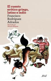 El cuento erótico griego, latino e indio