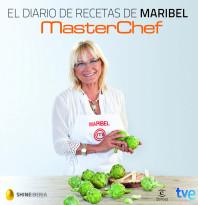 El diario de recetas de Maribel