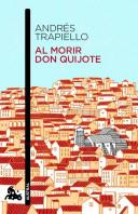 Al morir don Quijote
