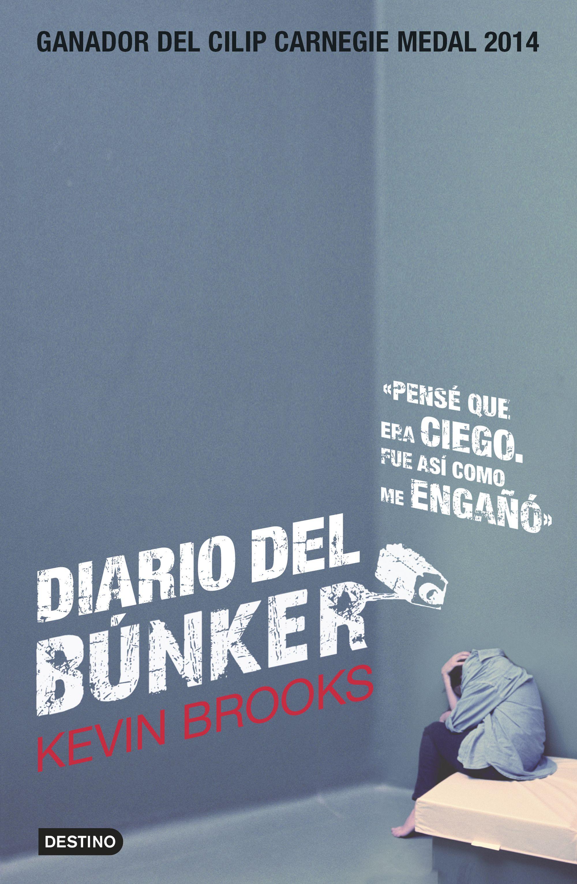 Resultado de imagen de portada el diario del búnker