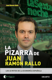 La pizarra de Juan Ramón Rallo