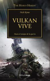 Vulkan vive, N.º 26
