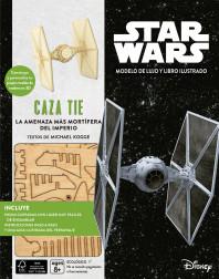 Kit Caza TIE. La amenaza más mortífera del Imperio