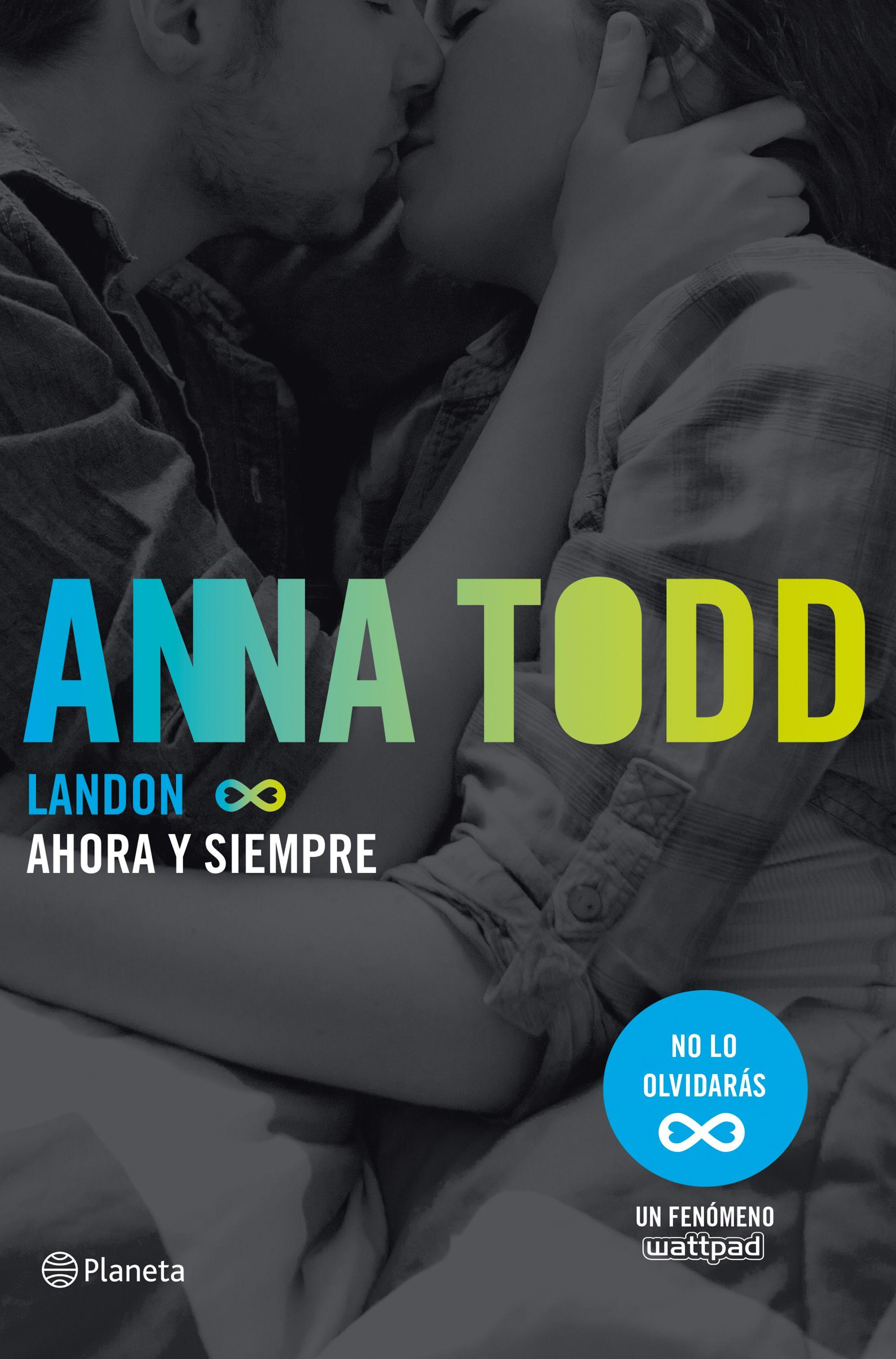 anna todd ahora y siempre pdf gratis