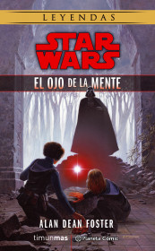 S. Wars El ojo de la mente (Novela)