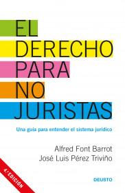 El derecho para no juristas
