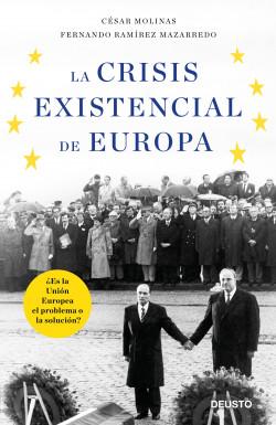 La crisis existencial de Europa