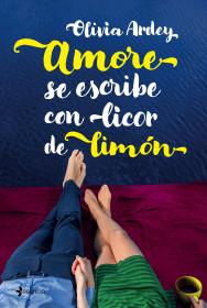 Amore se escribe con licor de limón