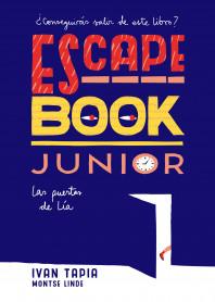 Escape book junior