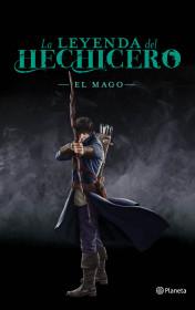 El mago (Serie La leyenda del hechicero 3)