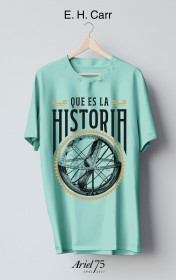 ¿Qué es la historia? - 75 Aniversario de Ariel