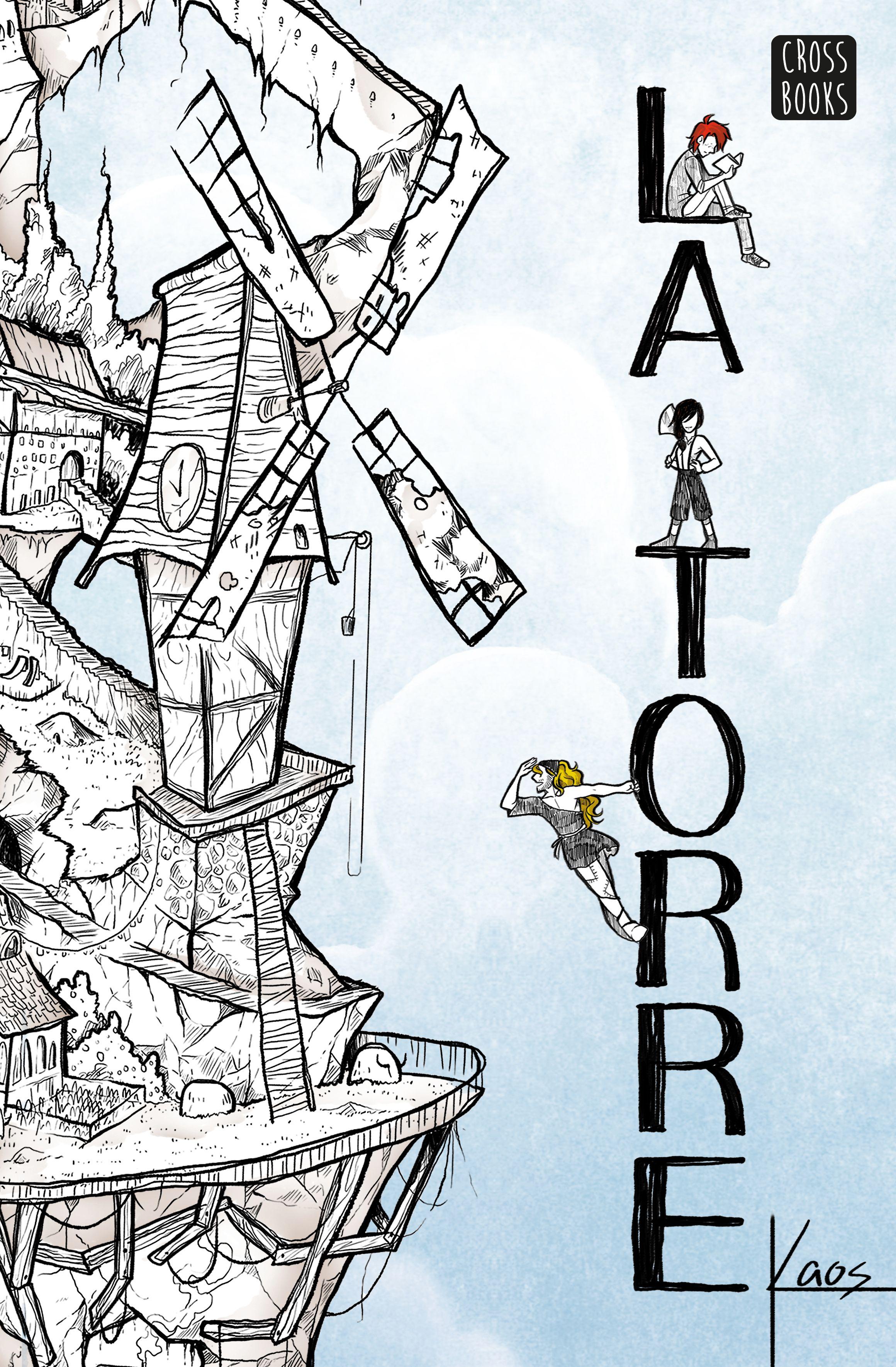 Resultado de imagen para la torre el libro de kaos