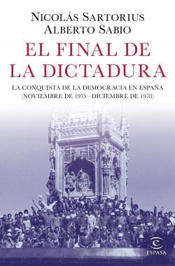 Final de la dictadura, El