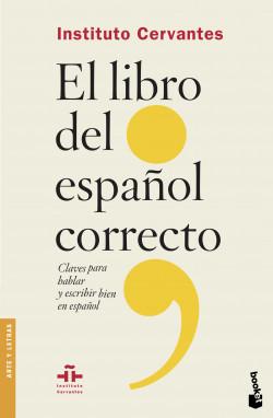 El libro del español correcto