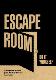 Escape room. Do it yourself
