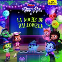 Vampirina. La noche de Halloween