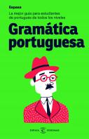 Gramática portuguesa