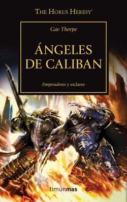 HH 38. Ángeles de Caliban