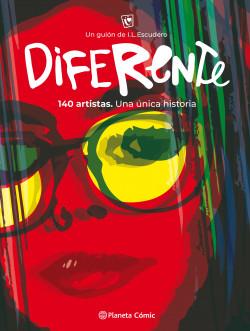 Diferente (Dibujos por sonrisas)
