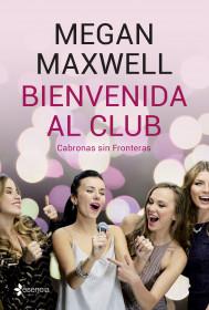Bienvenida al club Cabronas sin Fronteras + CD