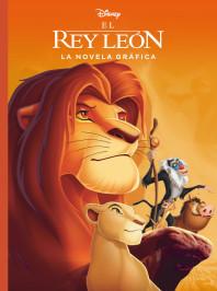 El Rey León. La novela gráfica