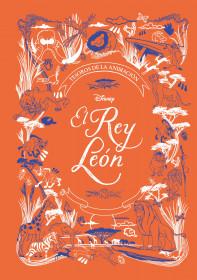 El Rey León. Tesoros de la animación