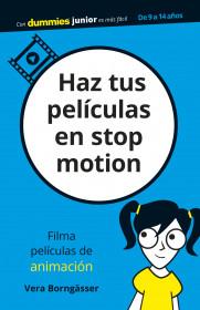 Haz tus películas en stop motion