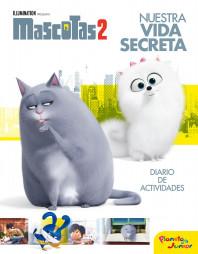 Mascotas 2. Nuestra vida secreta
