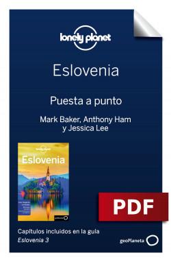 Eslovenia 3_1. Preparación del viaje