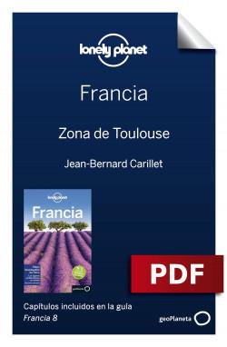 Francia 8_18. Zona de Toulouse