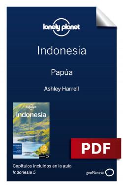 Indonesia 5_6. Papúa
