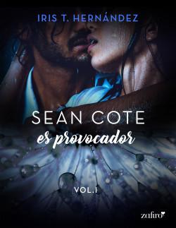 Sean Cote es provocador
