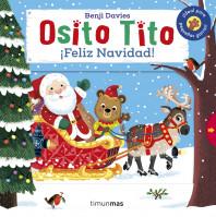 Osito Tito. ¡Feliz Navidad!