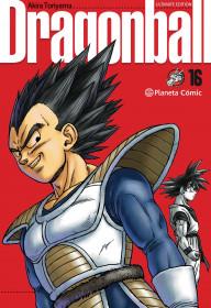 Dragon Ball Ultimate nº 16/34