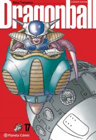 Dragon Ball Ultimate nº 17/34