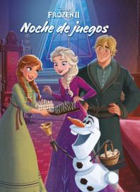 Frozen 2. Noche de juegos