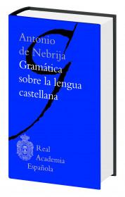 Gramática sobre la lengua castellana