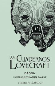 Los Cuadernos Lovecraft nº 01 Dagón
