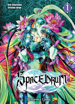 SpaceDrum nº 01