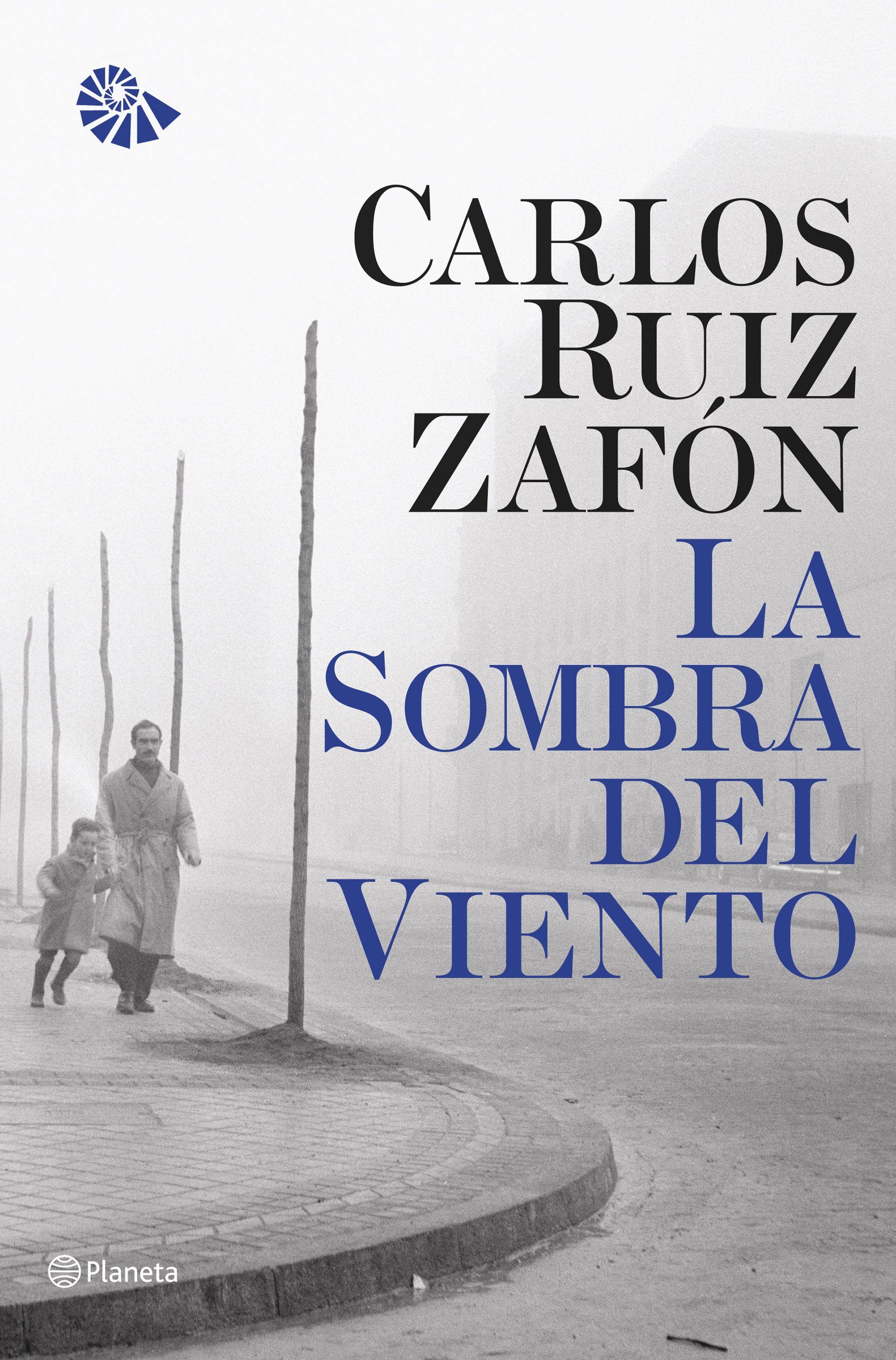 Resultado de imagen para La sombra del viento, Carlos Ruiz Zafón